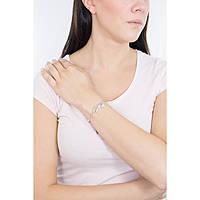 bracciale donna gioielli Guess Million Hearts UBB85138-S