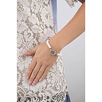 bracciale donna gioielli Hip Hop Candy HJ0277