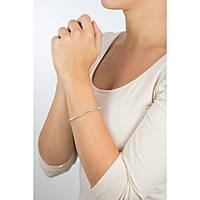 bracciale donna gioielli Jack&co Dream JCB0881