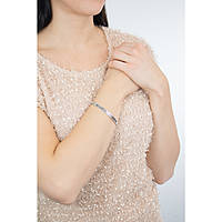 bracciale donna gioielli Le Carose Scrivimi BRSCRI06