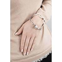 bracciale donna gioielli Liujo Brass LJ826
