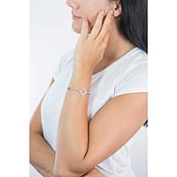 bracciale donna gioielli Liujo Illumina LJ965