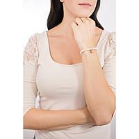bracciale donna gioielli Luca Barra Be Happy BK1445