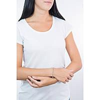 bracciale donna gioielli Luca Barra BK1509