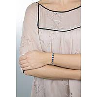 bracciale donna gioielli Luca Barra Carolyn LBBK1113