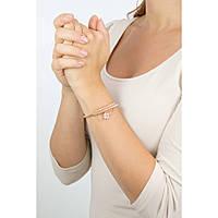 bracciale donna gioielli Luca Barra Color Life LBBK1387