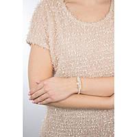 bracciale donna gioielli Luca Barra Color Life LBBK1390