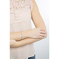 bracciale donna gioielli Luca Barra LBBK1462