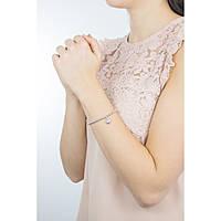 bracciale donna gioielli Luca Barra LBBK1463