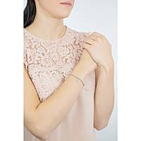 bracciale donna gioielli Luca Barra LBBK1465