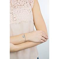 bracciale donna gioielli Luca Barra LBBK1470