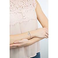 bracciale donna gioielli Luca Barra LBBK1472