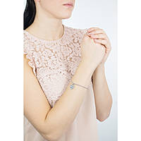 bracciale donna gioielli Luca Barra LBBK1473