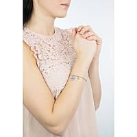 bracciale donna gioielli Luca Barra LBBK1482