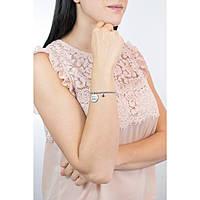 bracciale donna gioielli Luca Barra LBBK1524