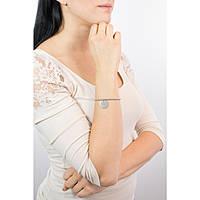 bracciale donna gioielli Luca Barra LBBK1537