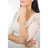 bracciale donna gioielli Luca Barra LBBK1545
