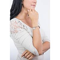 bracciale donna gioielli Luca Barra LBBK1599