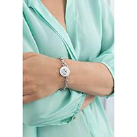 bracciale donna gioielli Luca Barra Sue LBBK1062