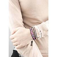bracciale donna gioielli Marlù New Delhi 3BR0081LF