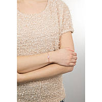bracciale donna gioielli Melitea Farfalle MB142