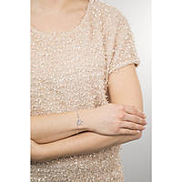 bracciale donna gioielli Melitea Farfalle MB152