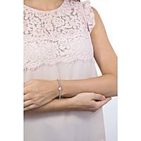 bracciale donna gioielli Michael Kors Brilliance MKJ6316040