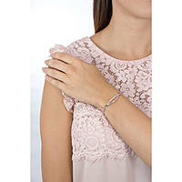 bracciale donna gioielli Michael Kors Brilliance MKJ6618040