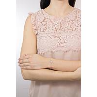 bracciale donna gioielli Morellato Cuori SAIV25