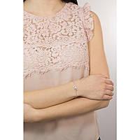 bracciale donna gioielli Morellato Cuori SAIV26