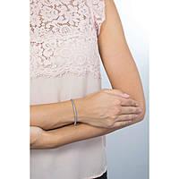 bracciale donna gioielli Morellato Drops SCZ135
