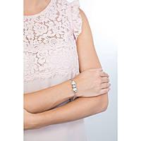 bracciale donna gioielli Morellato Drops SCZ143