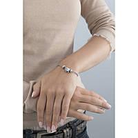 bracciale donna gioielli Morellato Drops SCZ344