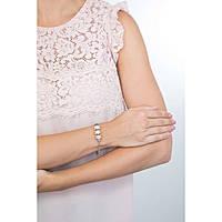 bracciale donna gioielli Morellato Drops SCZ354