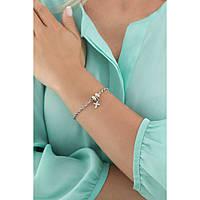 bracciale donna gioielli Morellato Drops SCZ715