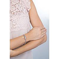 bracciale donna gioielli Morellato Drops SCZ894