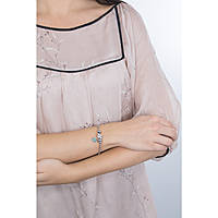 bracciale donna gioielli Morellato Drops SCZ925