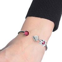 bracciale donna gioielli Morellato Drops SCZ992