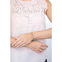 bracciale donna gioielli Morellato Enjoy SAJE12
