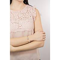 bracciale donna gioielli Morellato Foglia SAKH17