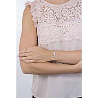 bracciale donna gioielli Morellato I-Love SAEU07