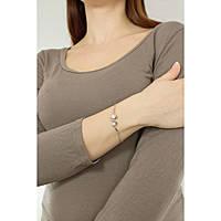 bracciale donna gioielli Morellato Luminosa SAET13