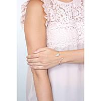 bracciale donna gioielli Morellato Luna SAIZ08