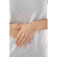 bracciale donna gioielli Morellato Mini SAGG06