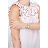 bracciale donna gioielli Morellato Natura SAHL16