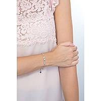bracciale donna gioielli Morellato Ninfa SAJA09