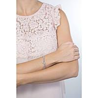 bracciale donna gioielli Morellato Ninfa SAJA10