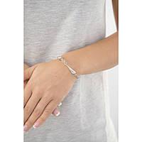 bracciale donna gioielli Morellato Perla SXU04
