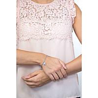 bracciale donna gioielli Morellato Petali SAJR07