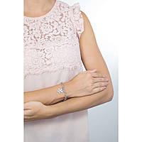 bracciale donna gioielli Morellato Petali SAJR09